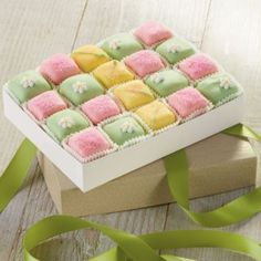 Spring Petits Fours | Chocolates & Sweets | Harry & David