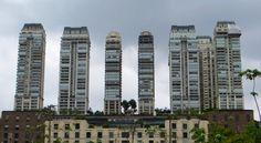 Shopping Cidade Jardim - São Paulo - Brazil