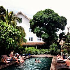 Hotel Santa Teresa - Rio de Janeiro