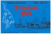 Etiquettes des bières de la brasserie Van Steenberge