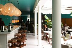 Where to Stay, Eat, and Shop in Mexico City's Coolest Neighborhood