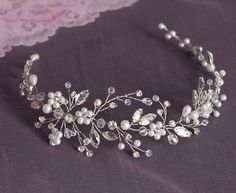 Wedding Accessories Bridal Headwear Diligent Flax Mesh Handmade Bridal Hair Accessories Hairpin European And American Style Wedding Banquet Party Headdress Hot Selling Elegant Appearance