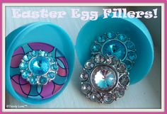 SNAPPY EASTER EGG FILLERS #Easter #Easter Egg Fillers #Easter ideas #unique easter ideas #tweens #teens #accessories  www.facebook.com/DaintyLions11 www.daintylions.com