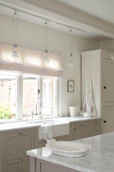 Bespoke Kitchens - Shaker Kitchens - deVOL Kitchens | Handmade English Furniture