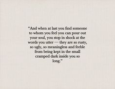 Sylvia Plath may be a bit dark at times but the results are wonderful.