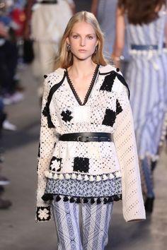 [En direct] Fashion week : 6 détails à retenir du show joseph altuzarra - Grazia @grazia_fr