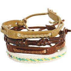 dELiAs > Savina Tonal Bracelet 4-Pack >