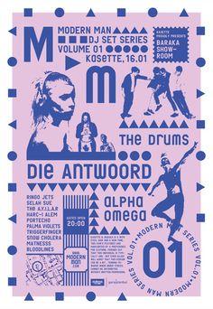 05 modern man poster by sarp sozdinler