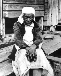 Sibby Kelly- born a slave and was a midwife in Georgia