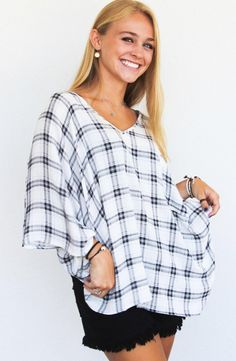 Basically Me Fine Tuned Tunic $ 56
