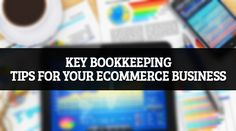 eCommerce Bookkeeping