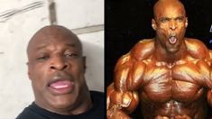 The former Mr Olympia has been struggling with his health in recent years but he's back in the gym trying to stay 'ahead of the game' Muscular Development, Hip Replacement, Mr Olympia, Stay In Shape, Get Healthy, Goat, Cardio, Athlete, Bodybuilding