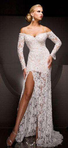 45 Stunning Colorful & Decent Evening Dresses - Fashion Diva Design