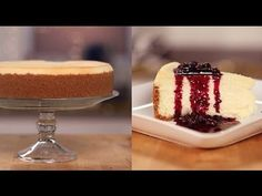 New York Cheesecake Recipe | The Ladies Corner