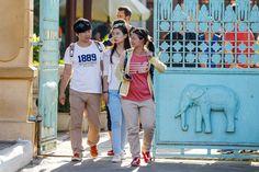Tourism plan looks to China - The Phnom Penh Post