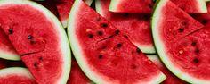 Golden Door Watermelon Juice