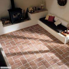 Cerdomus collezioni pietra d 39 assisi 16x16 tile for 16x16 kitchen designs