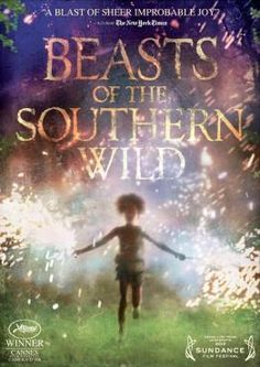 Redbox Beasts of the Southern Wild