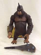 Masters of the Universe Shadow Beast Action Figure Mattel classics He-Man comple