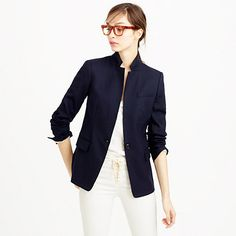 J.Crew - Regent blazer