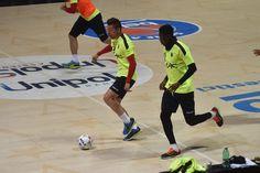 Bologna training