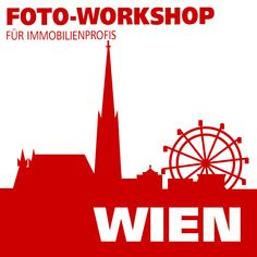 Immobilienfoto-Workshops in Wien Workshop, Calm, Marketing, Artwork, Movie Posters, Movies, Photos, Real Estate Photography, School