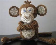 Crochet Patterns For Stuffed Animals Online Crochet Instruction Photo