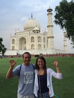 Baylor is everywhere -- even India! #SicEm