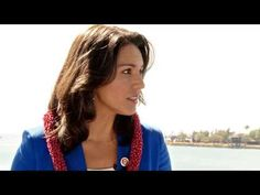 A Culture of Leadership and Service: Tulsi Gabbard Part 1