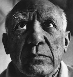 Picasso by Richard Avedon  Art | PORTRAITS | Archive