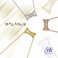 5 Star Jewelry Limited #Booth No. CEC 3E-D02 #BalanceCollection #Inspired by the…