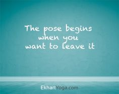 7 #Great Yoga Quotes That Inspire Your Practice ...