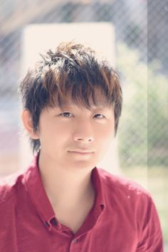 メンズのハイライトと炭酸泉 | miyamotokazuto.net
