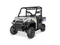 Specifications for the 2016 Polaris Ranger® XP 570 EPS