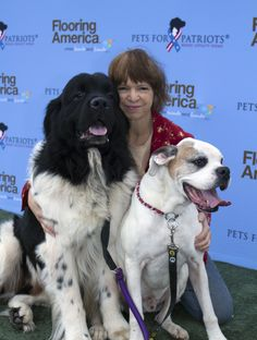 Supporting our troops and at-risk shelter dogs...in one fell swoop! #petsforpatriots #bigdogs #puppylove #doglover
