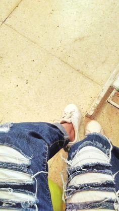 My style my life.💚