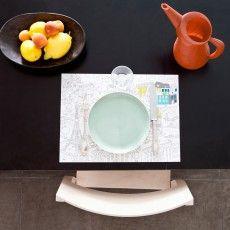 Omy Set de table à colorier Fantastic-listing