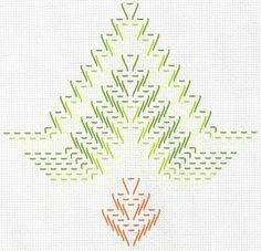 Discover thousands of images about Swedish Embroidery, Types Of Embroidery, Hand Embroidery Designs, Embroidery Applique, Embroidery Stitches, Weaving Designs, Weaving Projects, Needlepoint Stitches, Needlework