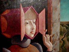 Jean Bailly, 1940   Tutt'Art@   Pittura * Scultura * Poesia * Musica  