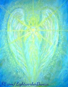 God sent the angels to help you in your times of need. If you require healing of any kind, reach out to the angels and ask for help. Healing means returning to a state of wholeness on every level — mind, body, and spirit. God wants this for you and all of humanity.  Love & Light Lightworker Danica www.Facebook.com/LightworkerDanica