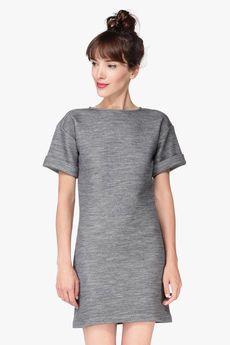 Robes mi-longues Sessun Prêt-à-porter Femme sur MSR Monshowroom.com