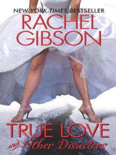 I Love All Rachel Gibson books! especially about hockey players <3