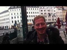 Andrew Sean Greer im Interview (hundertvierzehn. Interview, Author, Photo Illustration