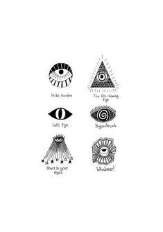 "Video Search Results for ""evil eye protection tattoo"" - Evil eye Tattoo Neue Tattoos, Body Art Tattoos, Small Tattoos, Cool Tattoos, Evil Eye Tattoos, Tatoos, Tatto Old, Protection Tattoo, Eye Protection"