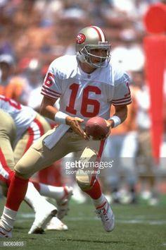 Nfl 49ers, 49ers Fans, Nfl Football, Montana Football, 49ers Nation, Sports Ilustrated, 49ers Players, Joe Montana, Nfl History