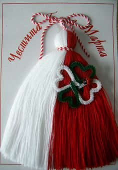 Baba Marta, 8 Martie, Projects To Try, Crochet Hats, Education, Christmas Ornaments, Holiday Decor, Nails, Knitting Hats