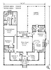 best new orleans style house plans with courtyard gallery - 3d