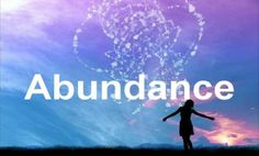 Chris Milbank - Moving from Struggle to Abundance - Solar Events
