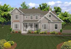 House Plan chp-33759 at COOLhouseplans.com