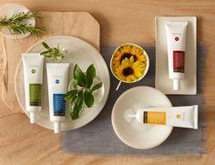 Previse Organic Natural Skincare Range